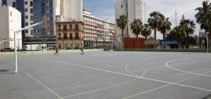 Baloncesto VAlencia 3x3
