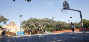 Cancha basket Na Rovella