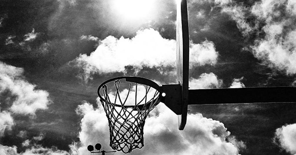 Las mejores canchas de baloncesto de Valencia