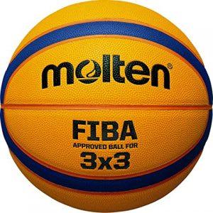 Pelota baloncesto 3x3 MOLTEN
