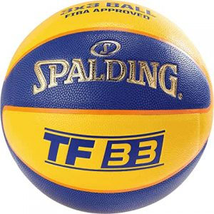 Pelota baloncesto 3x3 SPALDING